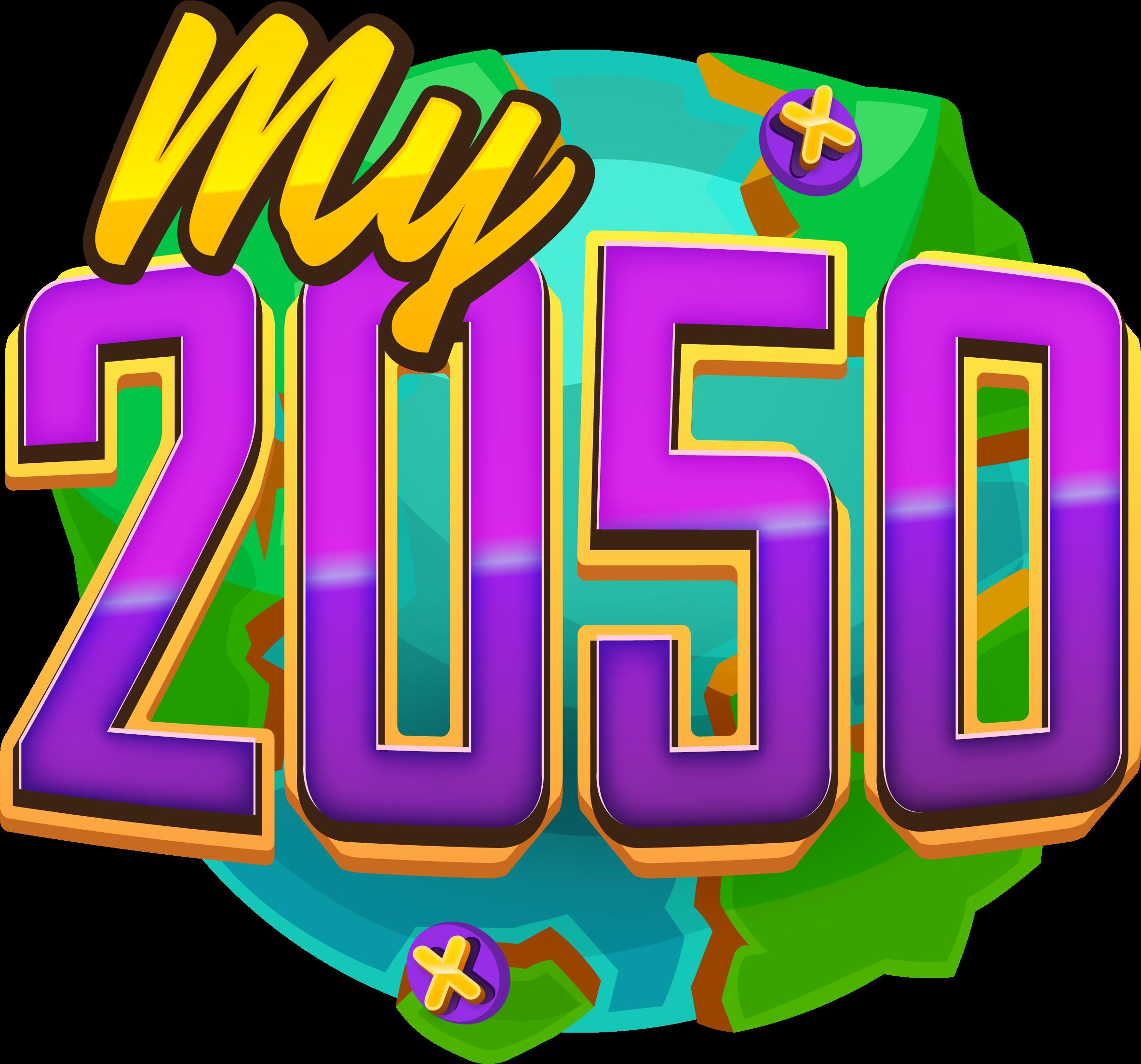 Pelaa My2050!